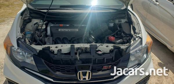 Honda Civic 2,4L 2015-4