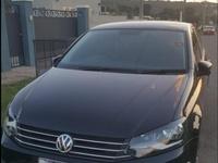 Volkswagen Polo 1,5L 2018
