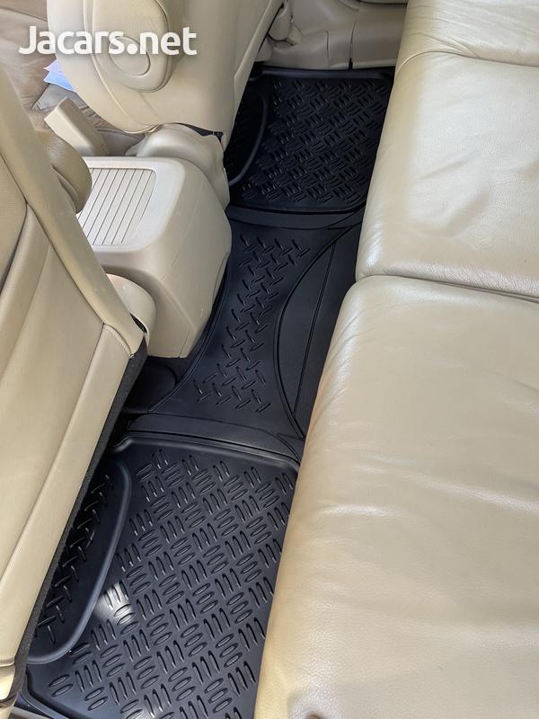 Honda CR-V 2,0L 2011-14
