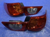 Toyota Mark X Left and Right Taillights set