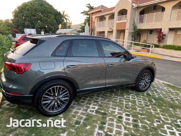Audi Q3 1,4L 2020-2
