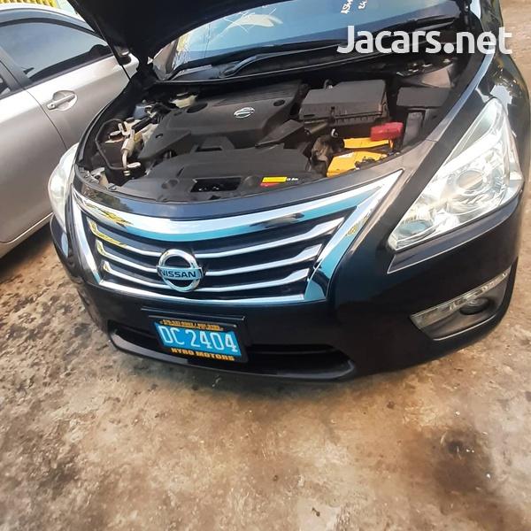 Nissan Teana 2,5L 2015-6
