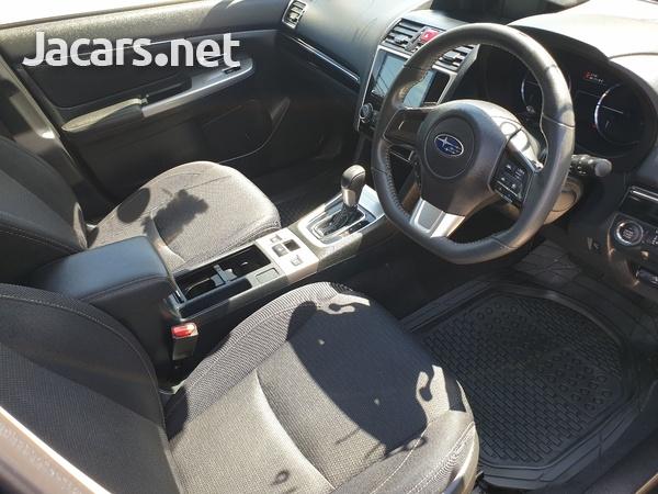 Subaru Levorg 1,6L 2015-6