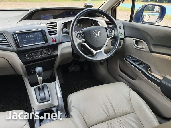 Honda Civic 1,6L 2015-8