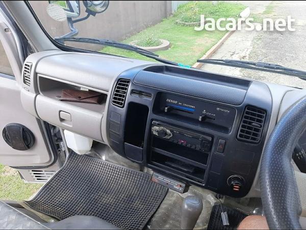 2012 Toyota Dyna Truck-5