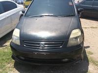 Honda Stream 1,8L 2002