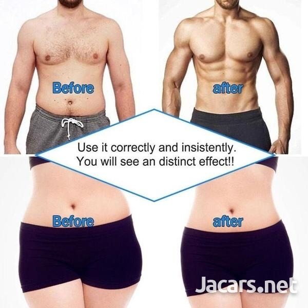 Abdomen Muscle Trainer-2