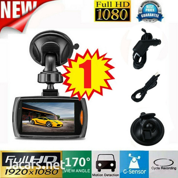 Dash Cam Car DVR Camera-1