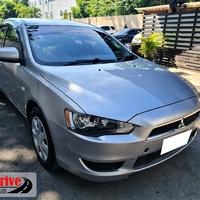 Mitsubishi Galant Fortis 1,7L 2013