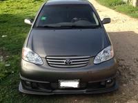 Toyota Corolla 1,8L 2003