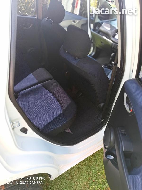 Honda Fit 1,3L 2012-10