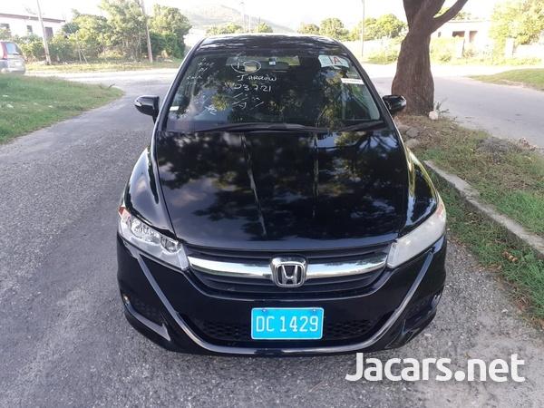 Honda Stream 1,7L 2012-1