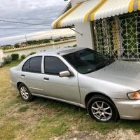 Nissan Pulsar 0,4L 1999