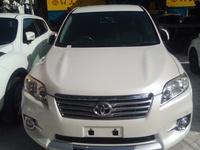 Toyota Vanguard 2,0L 2012