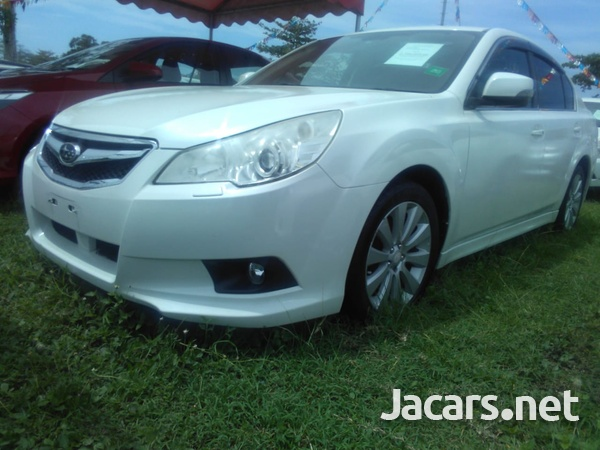 Subaru Legacy 2,4L 2011-1
