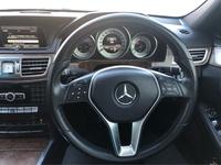 Mercedes-Benz E-Class 2,0L 2014