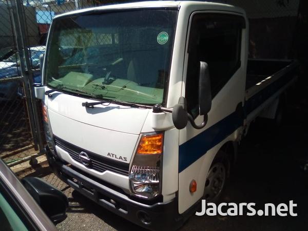 2015 Nissan Atlas Truck-4
