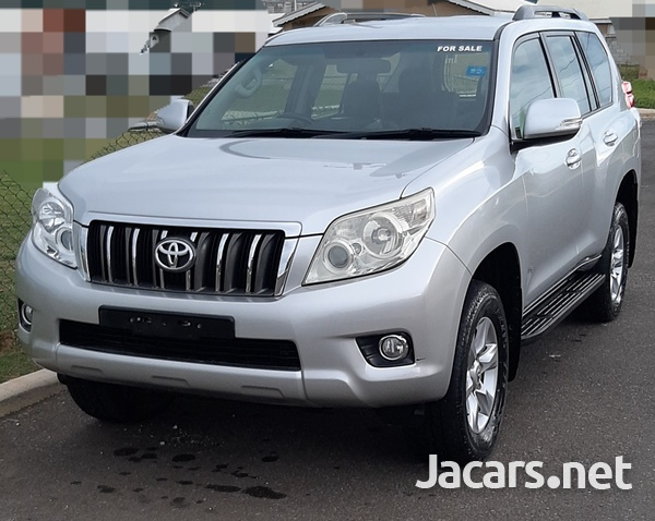 Toyota Land Cruiser Prado 3,0L 2012-1