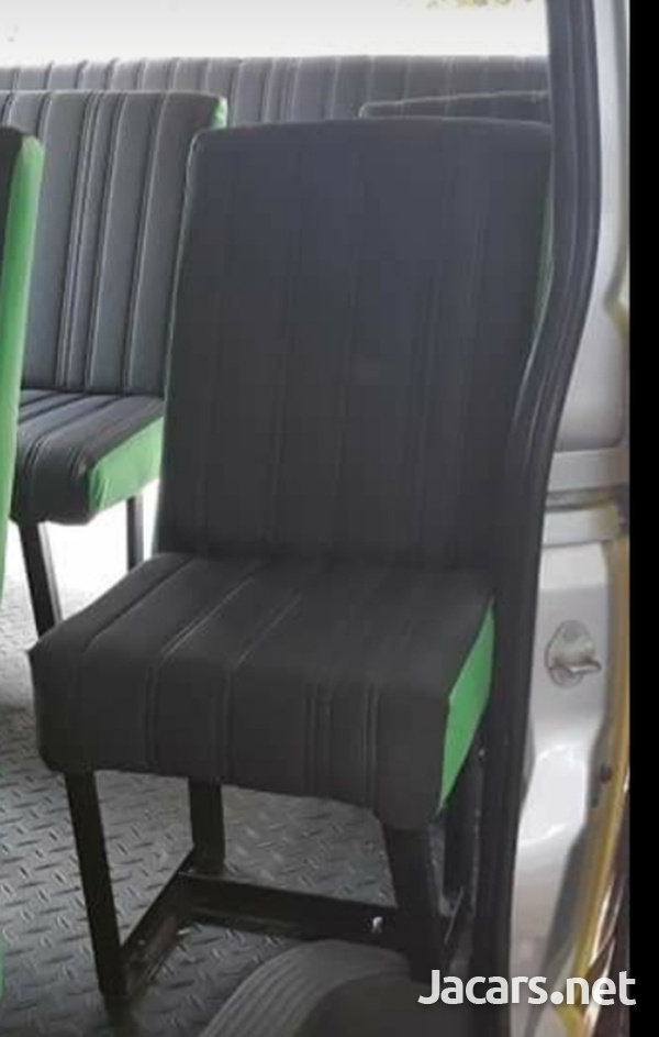 We make and install hiace and caravan bus seats-6