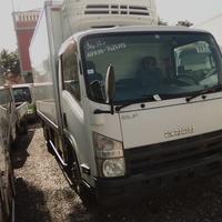 Isuzu Forward Truck 2011