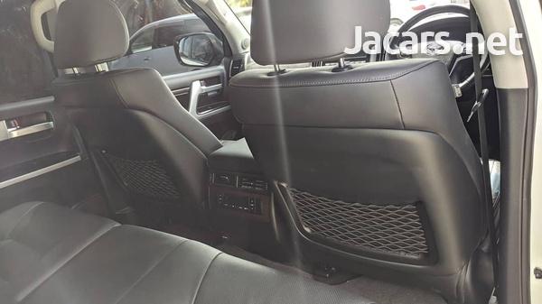 Toyota Land Cruiser 4,5L 2020-10