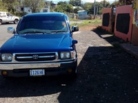 Toyota Hilux 2,0L 1998