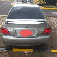 Mitsubishi Lancer Evolution 2,0L 2004
