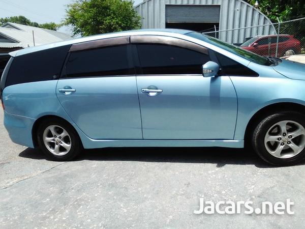 Mitsubishi Grandis 1,8L 2004-5