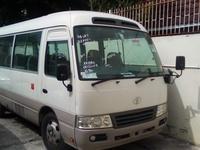 Toyota Coaster Bus 2008