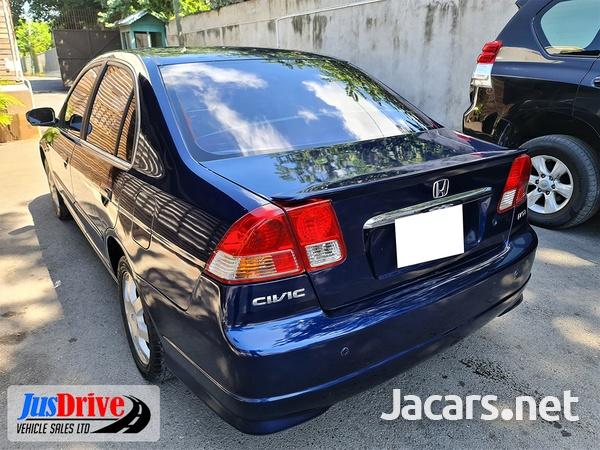Honda Civic 1,5L 2004-4