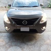 Nissan Almera 1,5L 2015