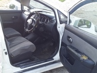 Nissan Tiida 0,5L 2007