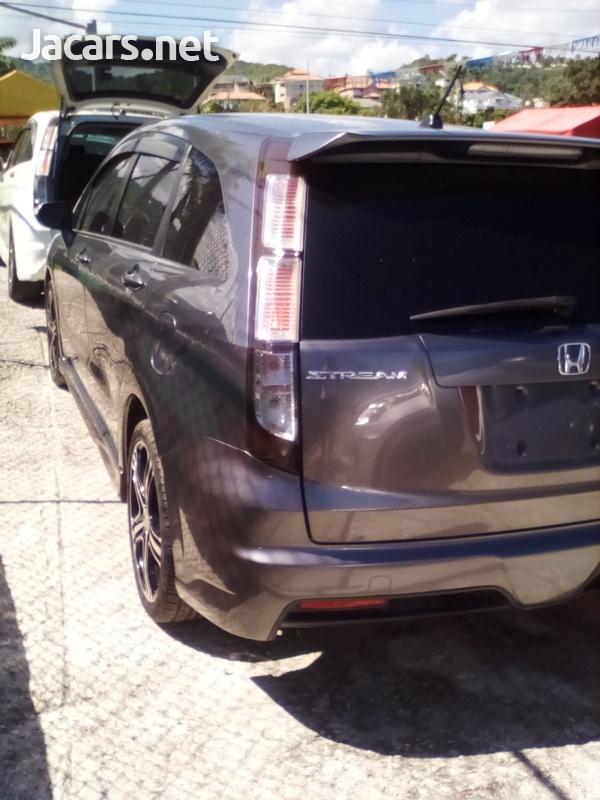 Honda Stream 1,9L 2010-3