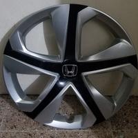 Honda Civic 2016-2019 OEM Hubcap/Wheelcover 16 Inch