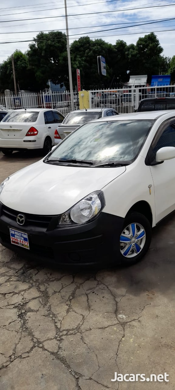 Mazda Familia 1,5L 2012-2