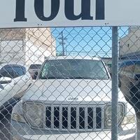 Jeep Liberty 3,7L 2008
