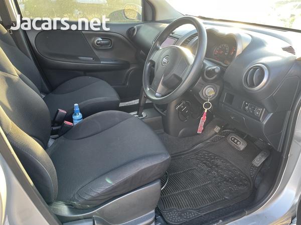 Nissan Note 1,5L 2007-6