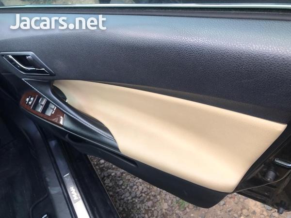 Toyota Mark X 2,5L 2012-13