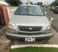Toyota Harrier 3,0L 1998