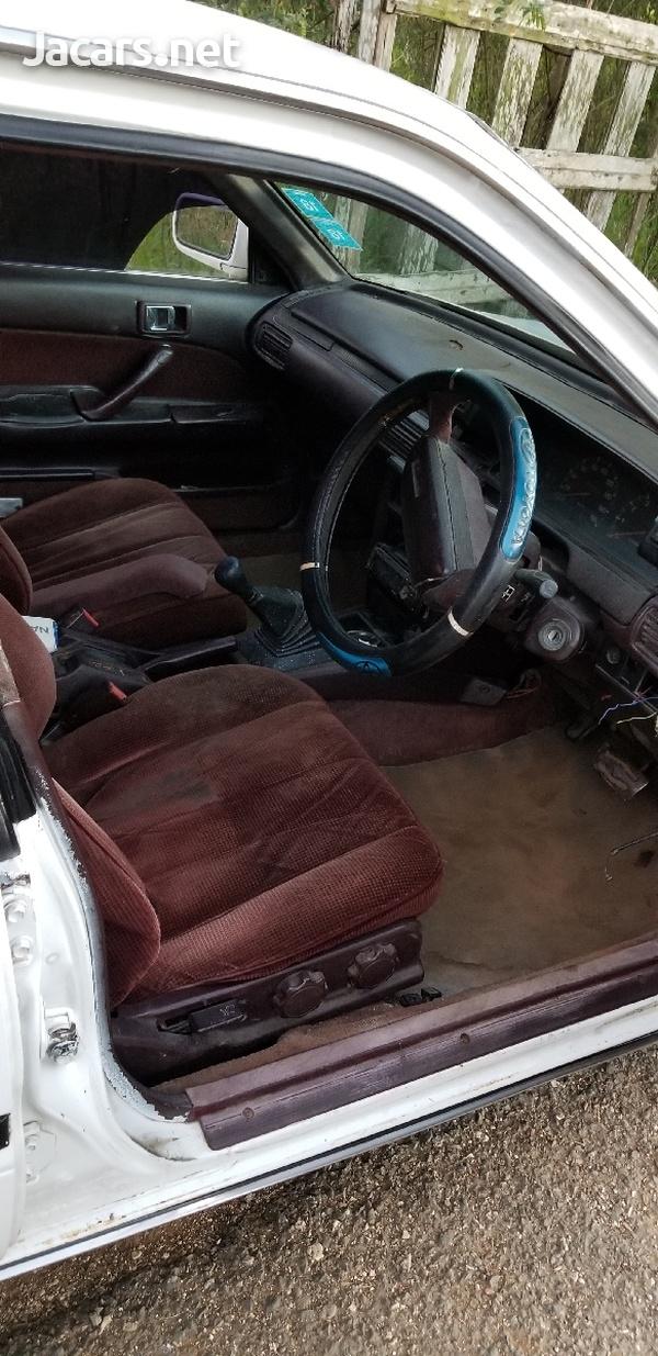 Toyota Camry 1,8L 1988-5