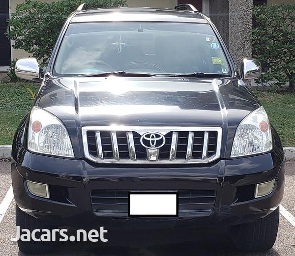 Toyota Prado 3,0L 2007-1