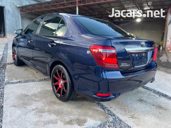Toyota Axio 1,5L 2016-6