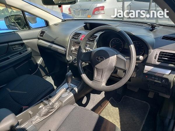 Subaru G4 1,6L 2013-5