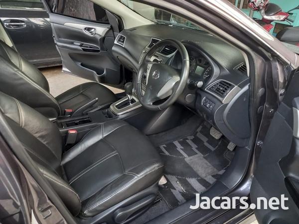 Nissan Sylphy 1,7L 2015-6