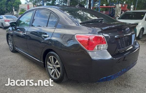 Subaru G4 1,6L 2015-4