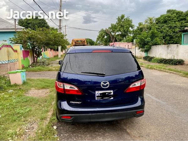 Mazda Premacy 2,0L 2012-6