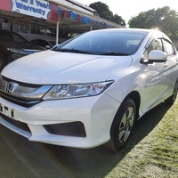 Honda Grace 2,0L 2015