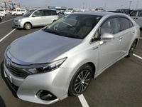Toyota Camry 2,3L 2014