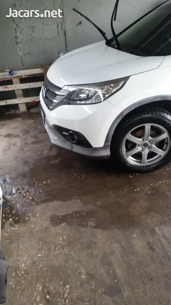 Honda CR-V 2,3L 2015-2