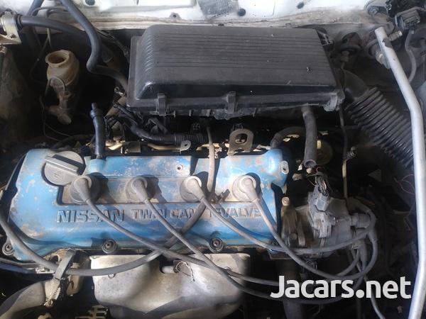 Nissan B14 2,0L 1995-7